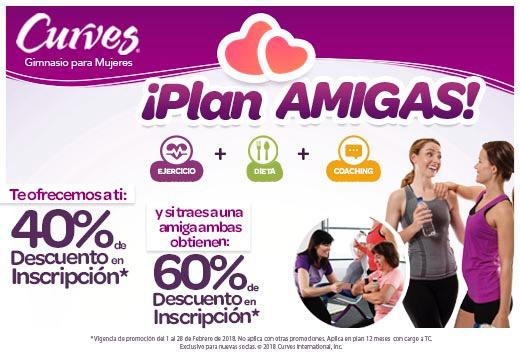 Plan Amigas