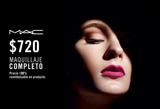 Maquillaje Completo por $720
