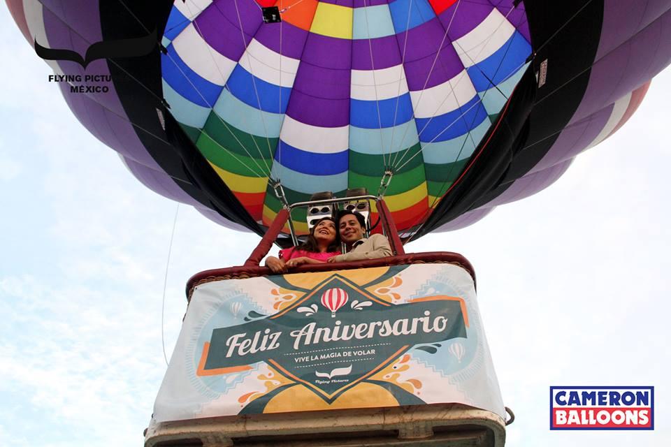 Vuelo compartido + transportación CDMX-Teotihuacán por $2,269