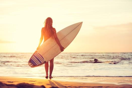 20% Surf Camp Oaxaca