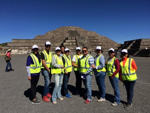 Tour por Teotihuacán de $450 a $348