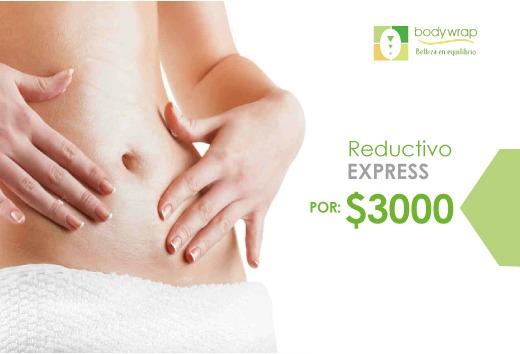 Reductivo Express $3000
