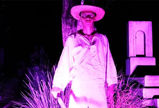 Ritos Siniestros de las Brujas de Xochimilco $213