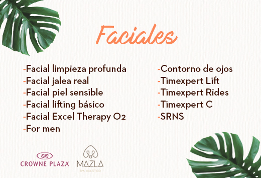 30% en facial Timexpert Lift In