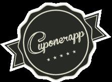 Logo Cuponerapp